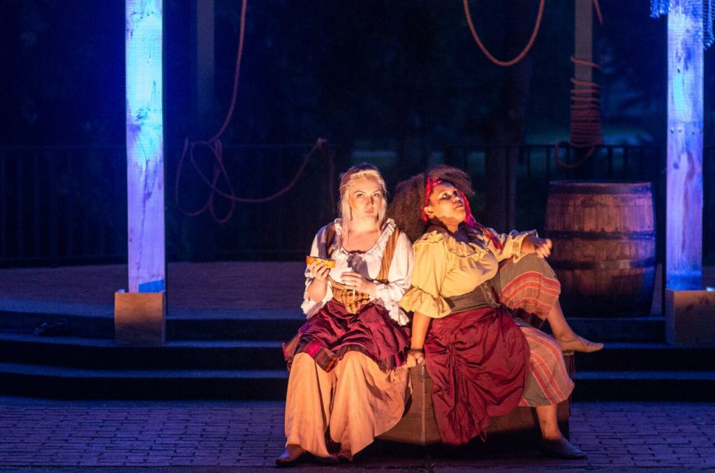 Shakespeare in the Park: Twelfth Night