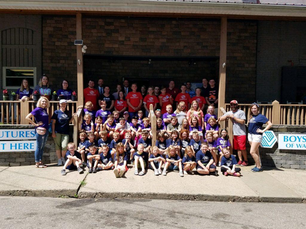 Boys and Girls Club of Washington County