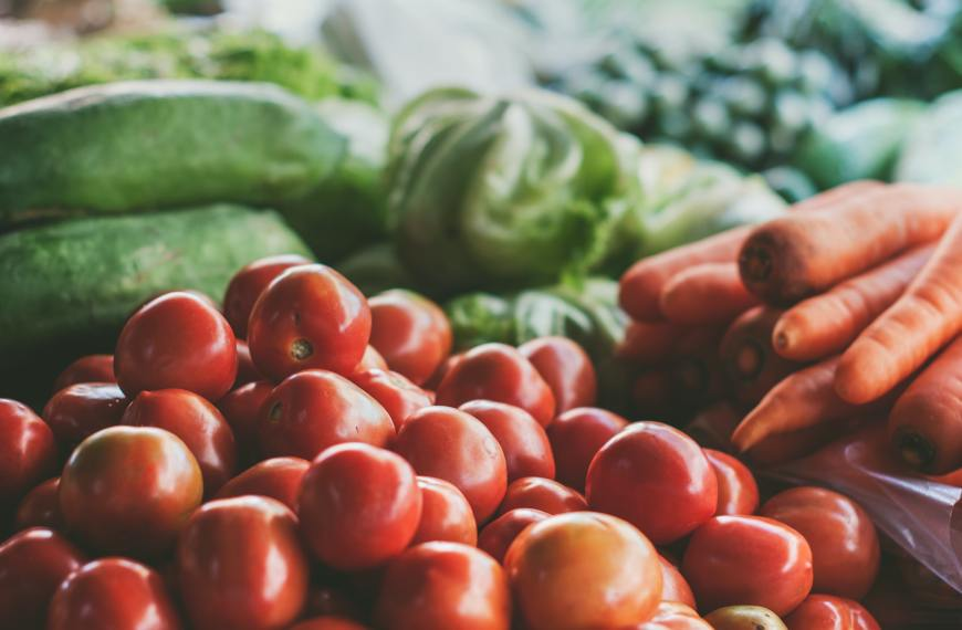 Senior Farmers' Market Nutrition Program Sees Changes for Summer 2020