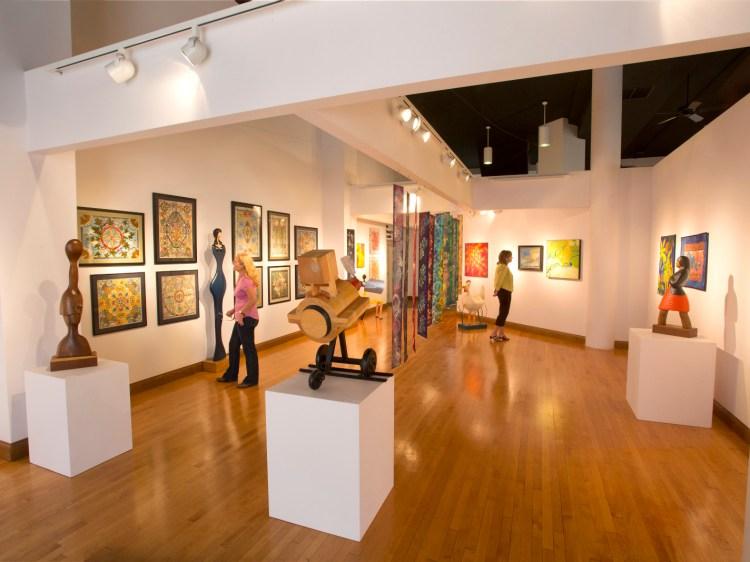 winner - Best Art Gallery