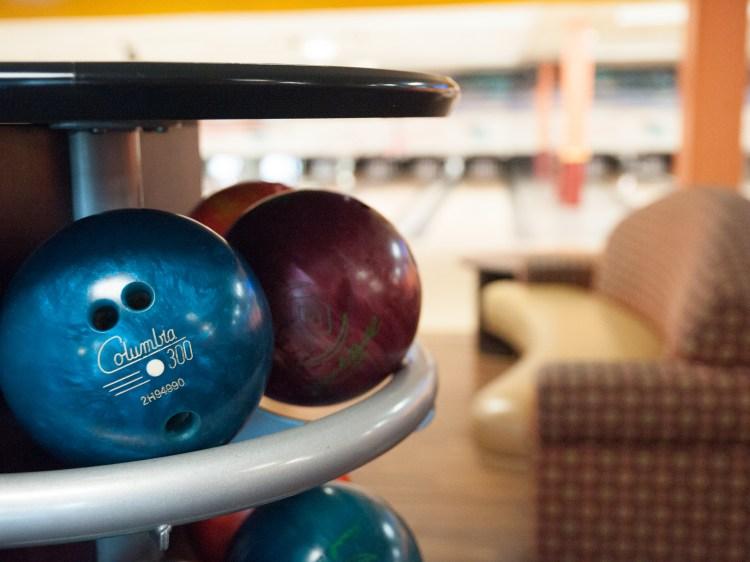 winner - Best Bowling Alley