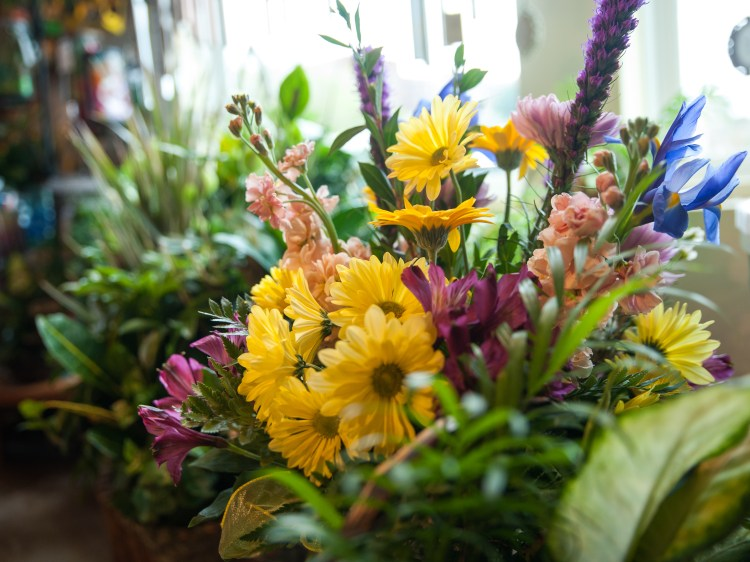 winner - Best Florist