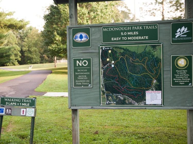 winner - Best Hiking Trail