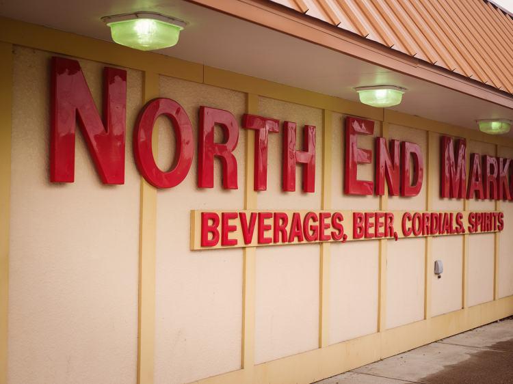 winner - Best Liquor Store