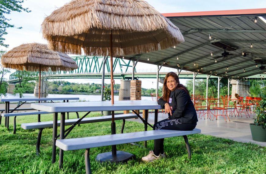 Philippines Best Food Now Open for Outdoor Season