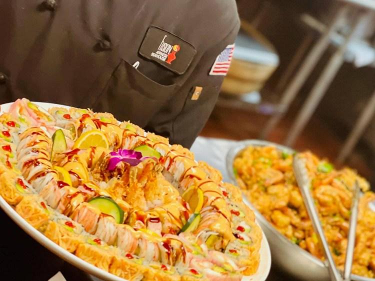 winner - Best Authentic/Ethnic Food