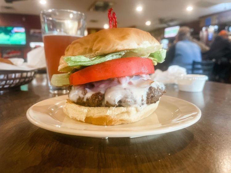 winner - Best Burger