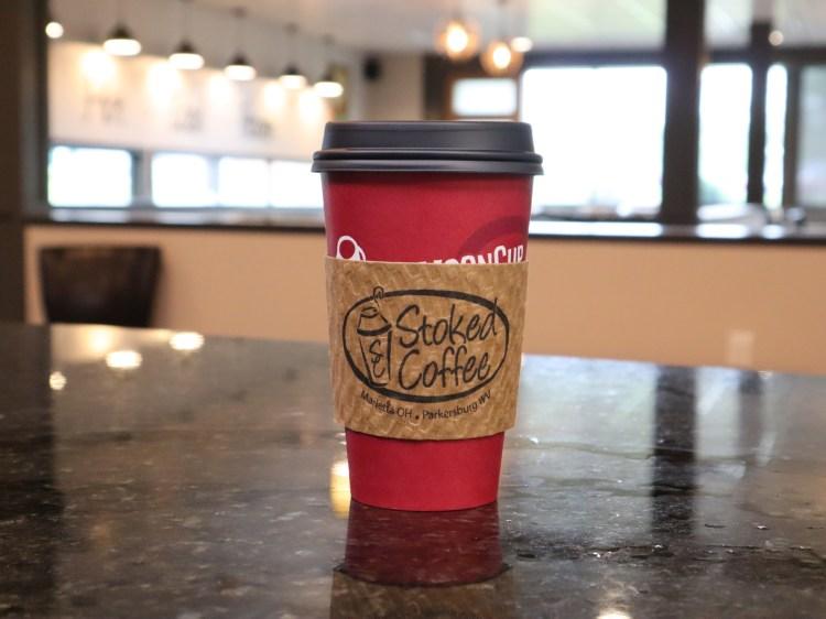 winner - Best Coffee Shop
