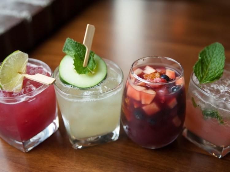 winner - Best Creative Cocktail