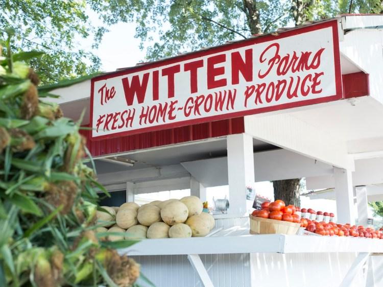 winner - Best Place for Farm Fresh Goods
