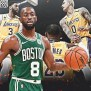 Celtics News Kemba Walker Trying To Get Right For