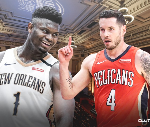 Pelicans News Zion Williamson Has Hall Of Fame Mvp Potential