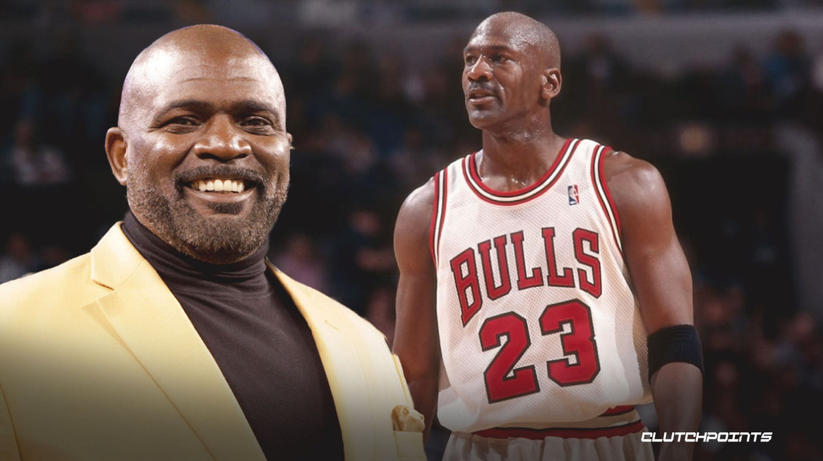 Giants news: Lawrence Taylor says Michael Jordan is 'most competitive  person' he knows