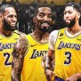 Flipboard Report Lakers To Sign J R Smith To Rest Of