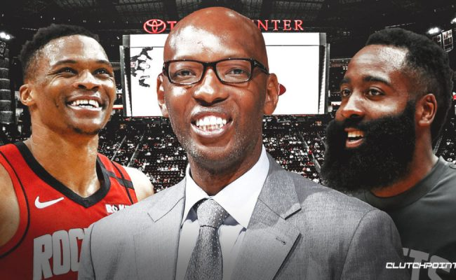 Rockets News Clippers Assistant Sam Cassell Houston Have