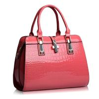 The Italian Croc | Clutch Leather Hand Bag | Handbags ...