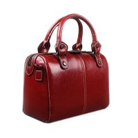 The Box | Leather Handbag | Women's Leather Purse ...