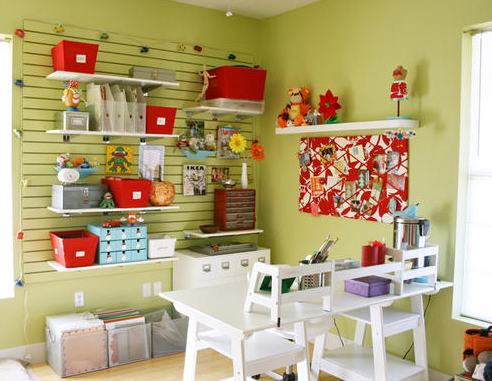 Bring That Pinterest Board To Life 7 Craft Room Essentials