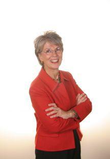 Meet Mary Pankiewicz