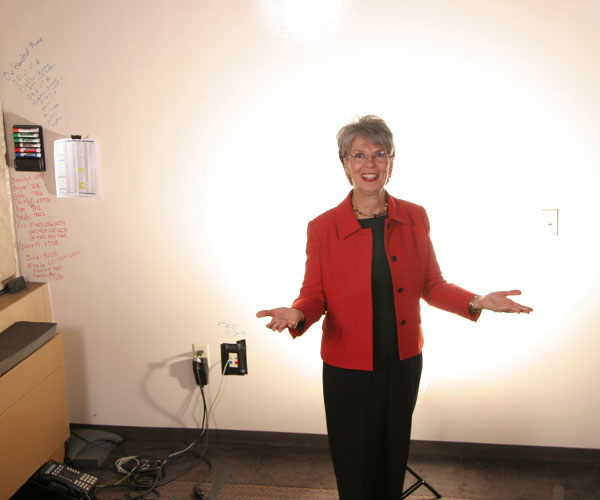 Mary C. Pankiewicz, CPO-CD -Your organizing expert