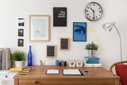 Ten Easy Habits to Prevent Clutter