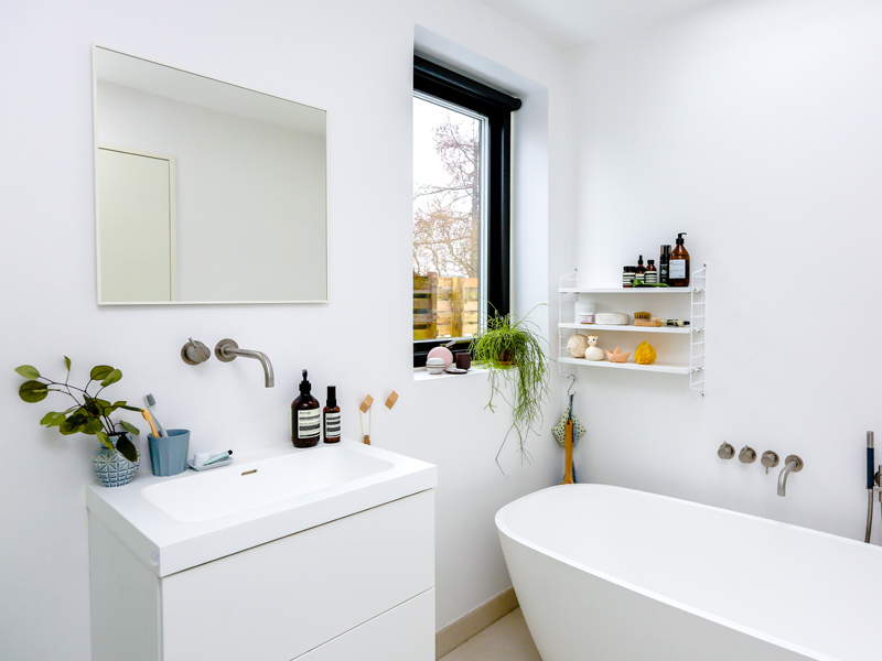 Creative Small Bathroom Storage Ideas Mindful Decluttering Organizing