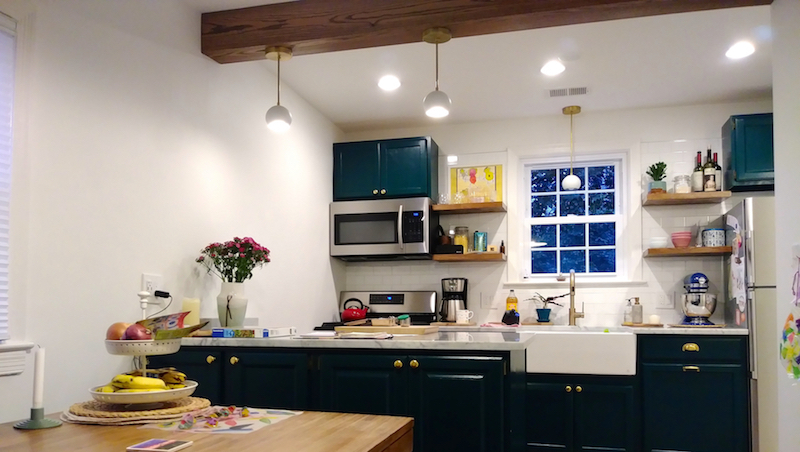 Expert Tips for Effective Kitchen Organizing - Mindful ...