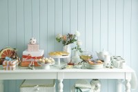 27 Baby Shower Ideas - Baby Shower Food and Decorations