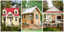 Tiny Houses 2017 - Small House & Plans