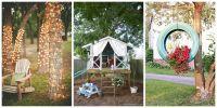 54 DIY Backyard Design Ideas - DIY Backyard Decor Tips