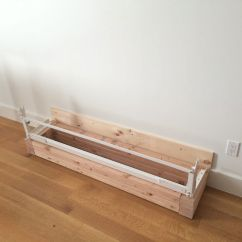 Diy Wall Bed Sofa Ashley Darcy Chaise Reviews Home Decor Make Your Own Murphy