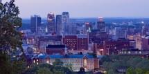 2015 America' Affordable Cities - Birmingham Alabama