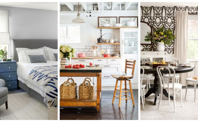 65 Home Makeover Ideas Before And After Home Makeovers