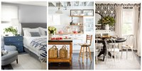 65 Home Makeover Ideas - Before and After Home Makeovers