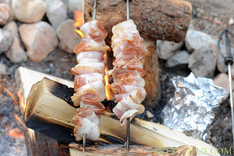 28 Best Campfire Recipes Easy Camping Food Ideas