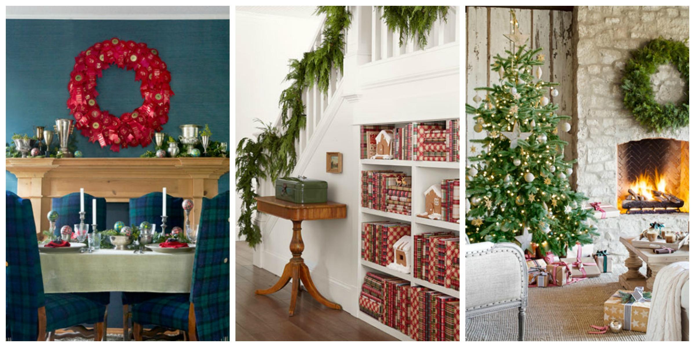 Beautiful Trend Decoration Christmas Decorating Ideas