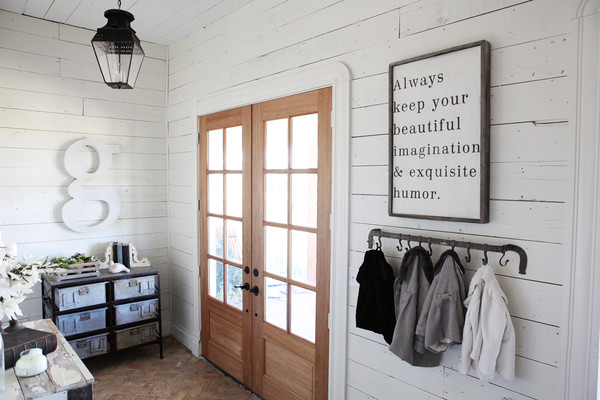 Chip And Joanna Gaines House Tour