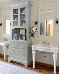 South Carolina Lake House Cabin - Rustic and Timeless ...