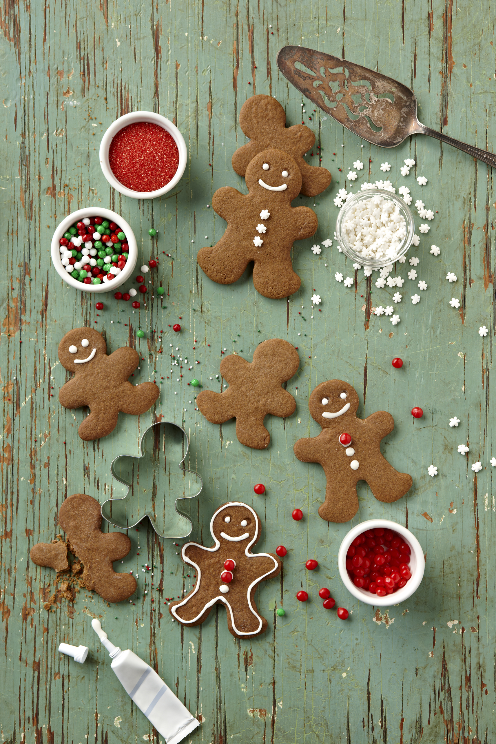 70 Best Christmas Cookie Recipes 2017  Easy Ideas for