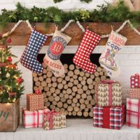 Christmas Ideas 2017 - Country Christmas Decor and Gifts ...