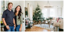 Chip and Joanna Gaines Magnolia House