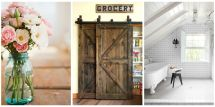 Home Design Trends Love - Classic Country Decorating Ideas