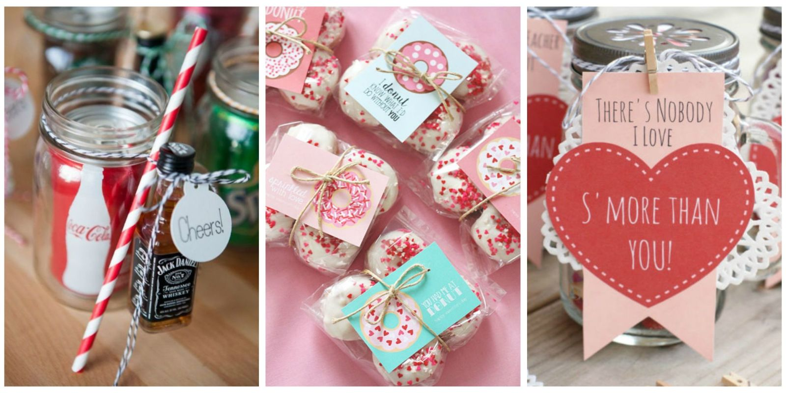 11 DIY Valentines Day Gifts For Friends Galentines Day