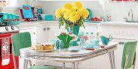11 Retro Diner Decor Ideas for Your Kitchen - Vintage ...