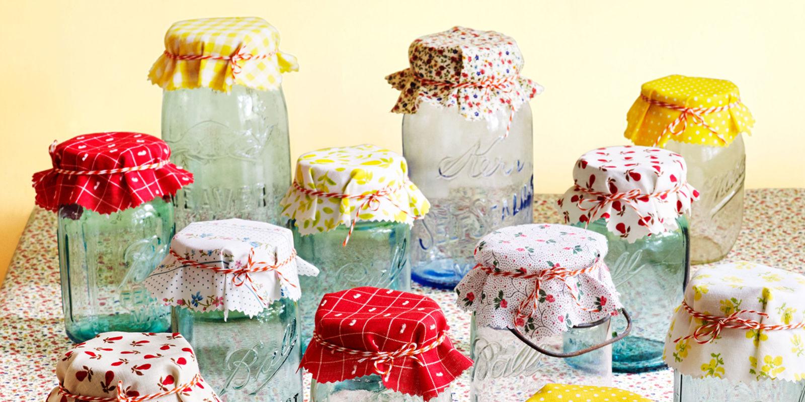 50 Great Mason Jar Ideas Easy Uses For Mason Jars