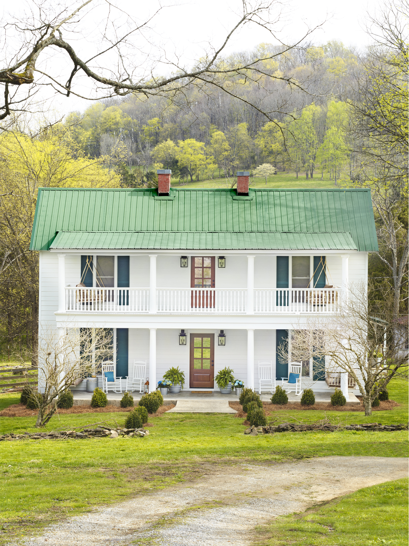 Country Living 2016 Makeover Takeover  Holly Williams