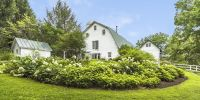 7 Barns Converted Into Charming Homes for Sale - Real ...