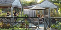 Outdoor Kitchen Ideas And Design - Of