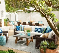 Summer 2016 Design Trends - Patio Decorating Trends