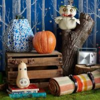 Halloween Decorating Ideas for 2017